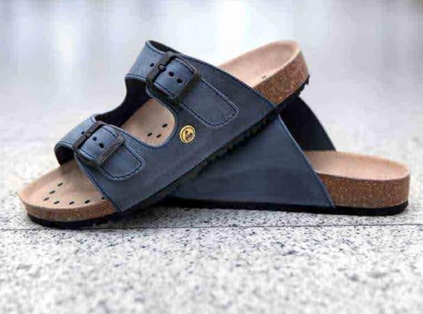 Abeba ESD sandals