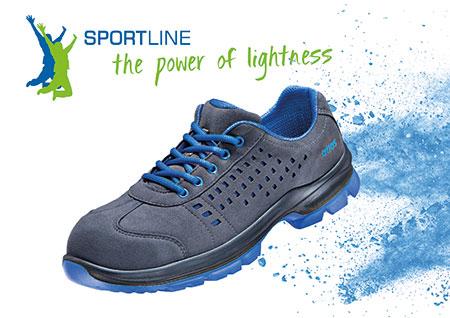 Atlas Sportline