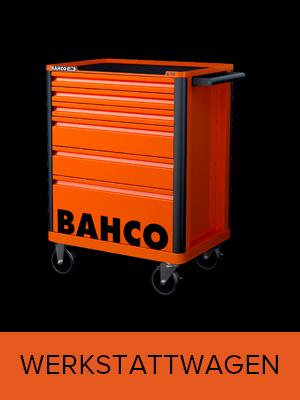 Bahco Werkstattwagen
