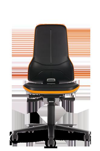 Bimos ESD-Arbeitsstuhl Neon 2