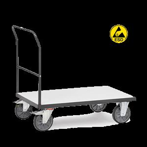 Fetra ESD Transportwagen und Transportgeräte