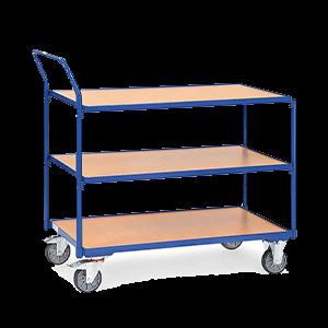 Fetra Transportwagen und Transportgeräte