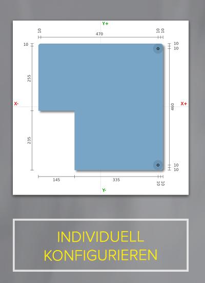 ESD-Tischmattenkonfigurator