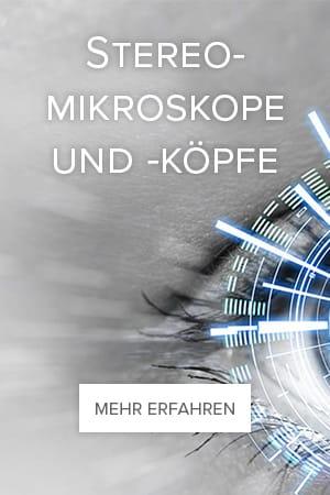 Vision Engineering - Stereo-Mikroskope und -köpfe