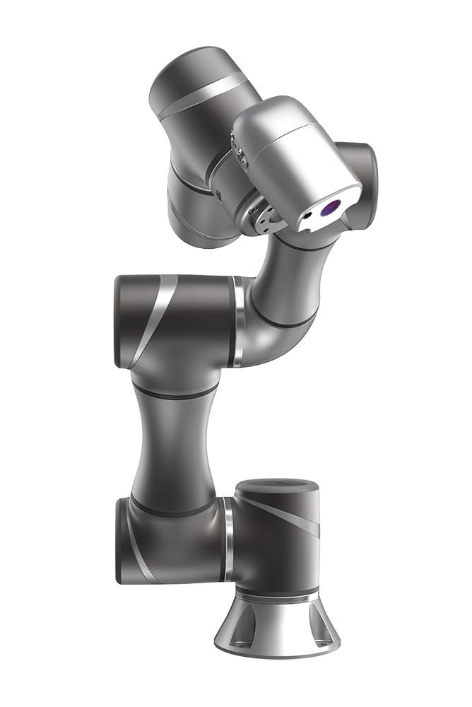 TM Robot arm