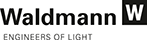 Waldmann - Engineers of light Logo