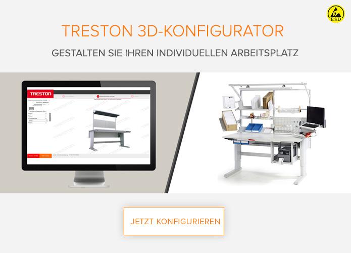 Treston 3D-Konfigurator