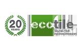 ecotile ESD Bodenbeläge Markenseite