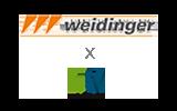 Weidinger x Techman Robotic Complete Solutions