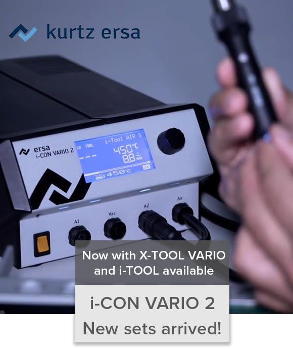 ERSA i-CON VARIO 2