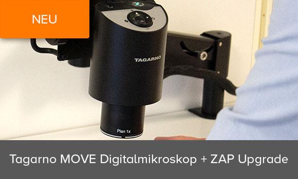 Tagarno Move Digitalmikroskope