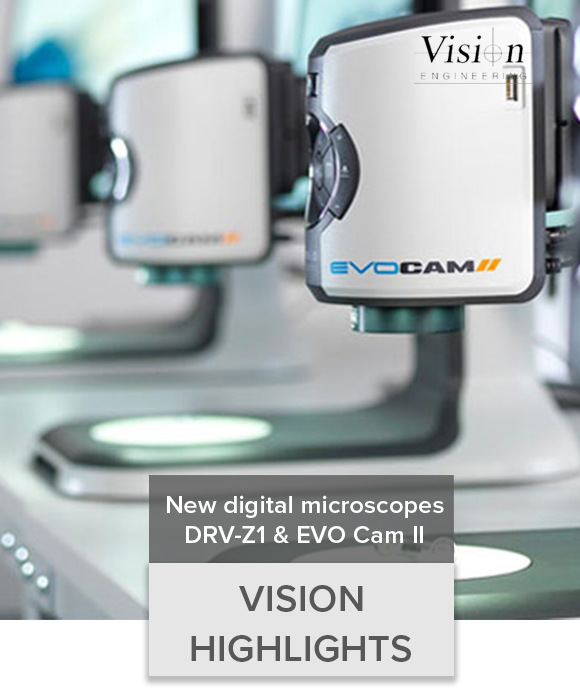 Vision Engineering Product Highlights